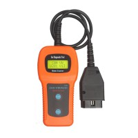 [UK Ship] Memoscan U281 VW Audi Seat CAN-BUS OBD Code Reader
