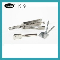 LISHI K9 for KIA K9 2-in-1 Auto Pick and Decoder