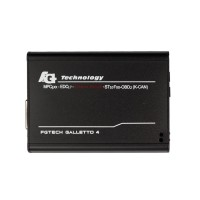 Hot Sale 0386 FGTech Galletto 4 Master V54 BDM-OBD Function Unlock Version