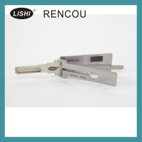 LISHI 2-in-1 Auto Pick and Decoder For Renault