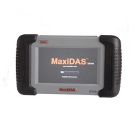 Original Autel MaxiDAS® DS708 Spanish+English Version Wireless Scanner Support