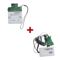 EWS3 EWS4 Test Platform For BMW & Land Rover Plus Test Platform For BMW CAS