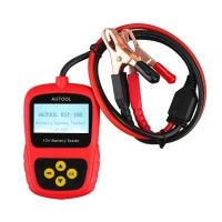 Original BST-100 BST100 Battery Tester with Portable Design