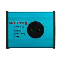 【Blowout Sale】Advanced Key Programmer for Mercedes-Benz