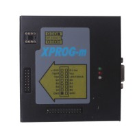 New Metal Model XPROG-M Programmer V5.0 Free Shipping