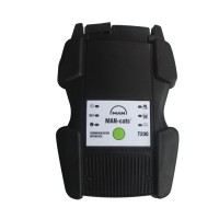 MAN Diagnostic Tool MAN CAT T200 V14.01