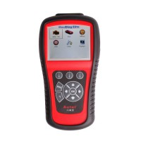 Autel Maxidiag Elite MD704 With DS Model Diagnose For 4 System Update Online