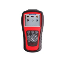 Original Autel Maxidiag Elite MD703 With Data Stream Function USA Vehcles for All System Update Online Lifetime for Free