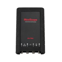[US/UK Ship] Autel MaxiScope MP408 4 Channel Automotive Oscilloscope Basic Kit Works with Maxisys Tool