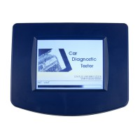 [UK Ship] Low Cost Main Unit Of V4.94 Digiprog III Digiprog 3 Odometer Programmer With OBD2 ST01 ST04 Cable