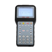 [US Ship No Tax] CK-100 V46.02 With 1024 Tokens Auto Key Programmer SBB Update Version Multi-languages Support Toyota G Chip