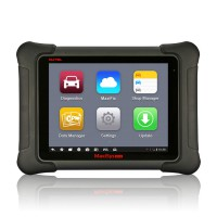 [US Ship] Original Autel MaxiSys Elite with Wifi/Bluetooth OBD Full Diagnostic Scanner with J2534 ECU Programming 2 Years Free Update Online