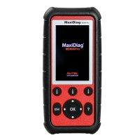 UK Ship Autel MaxiDiag MD808 Pro All Modules Scanner Code Reader (MD802 ALL+MaxicheckPro) Free Update Online