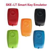 Lonsdor K518ISE SKE-IT Smart Key Emulator 5 in 1 Set Free Shipping by DHL
