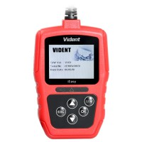 [US/UK Ship] VIDENT iEasy300 CAN OBDII/EOBD Code Reader Free Update Online for 3 Years