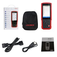 [US/UK Ship] LAUNCH X431 CRP429C Auto Diagnostic Tool for Engine/ABS/SRS/AT+11 Service CRP 429C OBD2 Code Scanner Better than CRP129