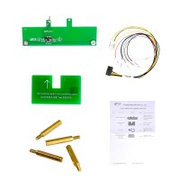 [US/UK/EU Ship] Yanhua Mini ACDP Module3 Read & Write BMW DME ISN Code by OBD