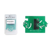 [US/UK/EU Ship] Yanhua Mini ACDP Module11 Clear EGS ISN Authorization with Adapters Support both 6HP & 8HP
