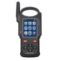 [UK Ship] Lonsdor KH100 Hand-Held Remote Key Programmer