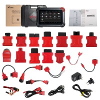 [US Ship] XTOOL EZ400 PRO Tablet Auto Diagnostic Tool Same As Xtool PS90 with 2 Years Warranty