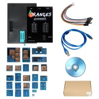 [On Sale] OEM Orange5 Professional Programming Device With Full Packet Hardware + Enhanced Function Software