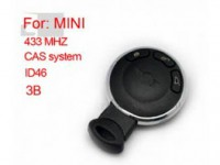 Smart Key CAS System ID46 433MHZ with PCF7945 Chips for MINI ( Can Program Many Times)