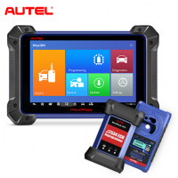 [US/UK Ship] Original Autel MaxiIM IM608 Advanced Diagnose + IMMO + Key Programming Tool No IP Blocking Problem
