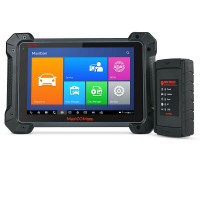 [UK Ship] 100% Original Autel MaxiCOM MK908 All System Diagnostic Tool Support ECU/Key Coding Updated Version of Maxisys MS908