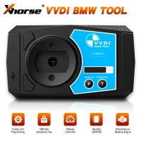 [US/UK Ship] Xhorse VVDI BMW V1.6.0 Diagnostic Coding and Programming Tool Get Free VVDI Mini Key Tool
