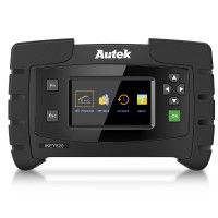 [US Ship] Original Autek IKey820 OBD2 Car Key Programmer Support All Key Lost No Token Limitation