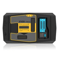 [UK Ship] Original Xhorse VVDI PROG Programmer V4.9.5 Free Shipping