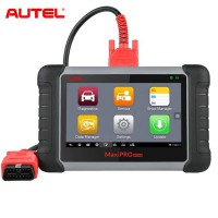 [UK Ship] Autel MaxiPro MP808K with OE-Level All Systems Diagnosis Support Bi-Directional Control Key Coding Same as DS808K