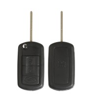 3 Button Keyless Remote Key With ID46 Chip PCF7941 315MHZ for Land Rover Discovery 3 ecm 2006-2009