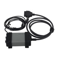 [US/UK Ship] Low Cost 2014D Vida Dice Diagnostic Tool for Volvo