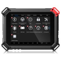 [UK Ship] XTOOL EZ500 Full-System Diagnosis for Gasoline Vehicles with Special Function Same Function With XTool PS80
