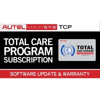 Original Autel Maxisys Elite One Year Update Service (Total Care Program Autel)