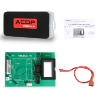 [US/UK/EU Ship] Yanhua Mini ACDP Module2 BMW FEM/BDC Support IMMO Key Programming, Odometer Reset, Module Recovery, Data Backup
