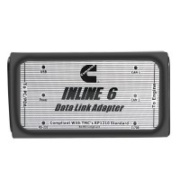 [UK Ship] Cummins INLINE 6 Data Link Adapter