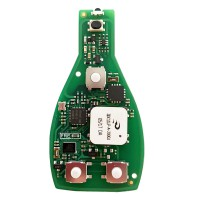[On Sale] Xhorse MB FBS3 BGA KeylessGo Key 315/433MHZ for W204 W207 W212 W164 W166 W221 Ship from US/UK/EU