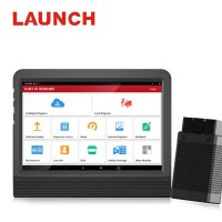 [US/UK/EU Ship] Launch X431 V+ 4.0 Wifi/Bluetooth 10.1inch Tablet Global Version 2 Years Update Online