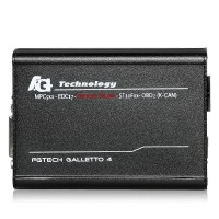 [US Ship] Latest Version V54  FGTech Galletto 4 Master BDM-Tricore-OBD Function ECU Programmer With Multi Language