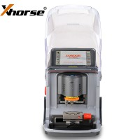 [US/EU Ship] Xhorse Condor XC-Mini Plus CONDOR XC-MINI II Automatic Key Cutting Machine with 3 Years Warranty