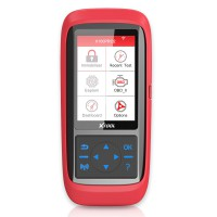 [US/EU Ship] XTOOL X100 Pro2 Auto Key Programmer with EEPROM Adapter Support Mileage Adjustment