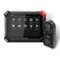[US/UK/EU Ship] XTOOL X100 PAD2 Pro with KC100 Programmer Full Configuration Support VW 4th & 5th IMMO & Special Functions