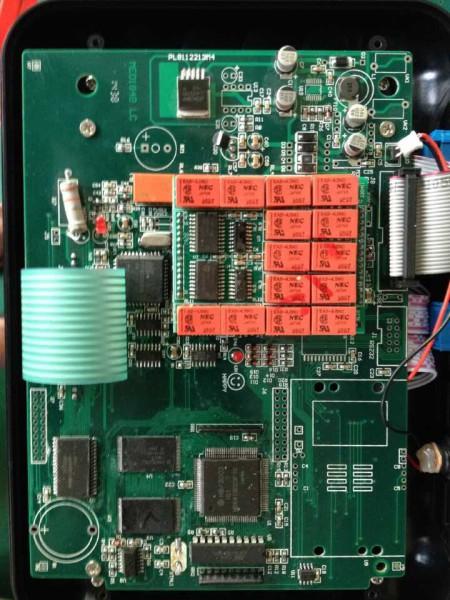 SBB PCB Board