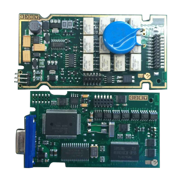 Lexia 3 PCB Board