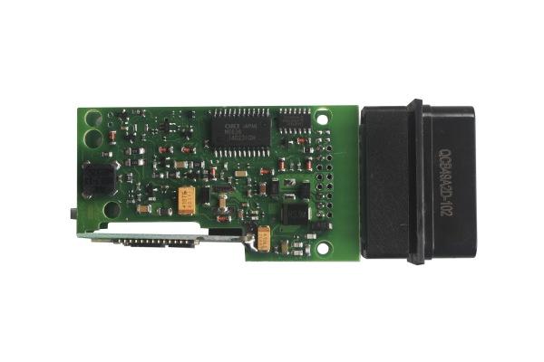 PCB Board Display 2