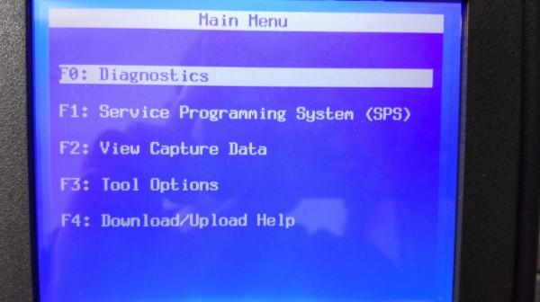 Gm software update