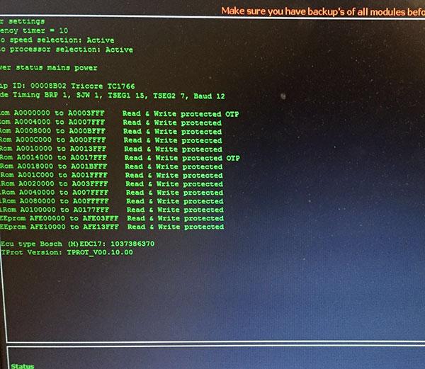 MPPS V18 Software 4