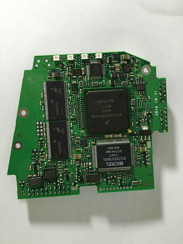 BMW ICOM Next PCB 2